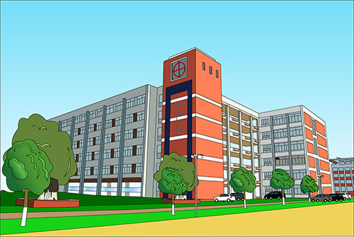 数字媒体应用技术|海南经贸职业技术学院-工程技术--.